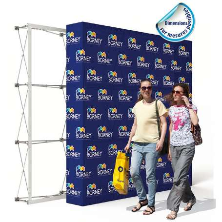 Stand Parapluie Velcro®