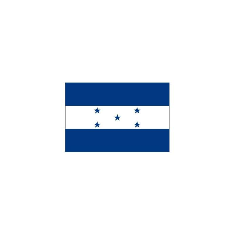 Pavillons Honduras