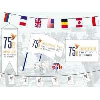 Offre spéciale 75ème anniversaire D-Day et Bataille de Normandie