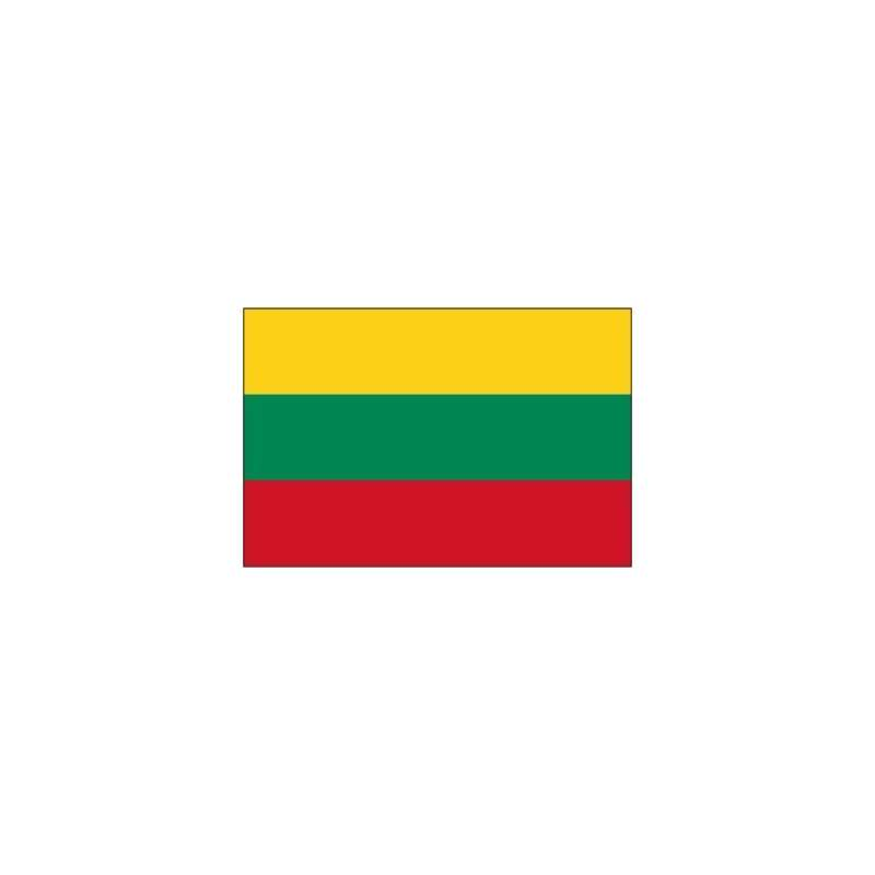 Pavillons Lituanie