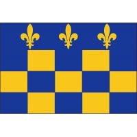 Drapeau / Pavillon Vermandois (S3)