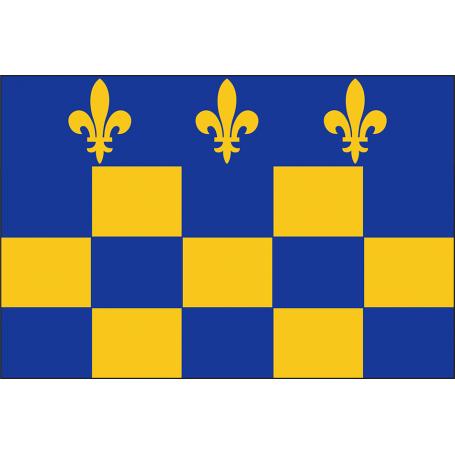 Drapeau Vermandois