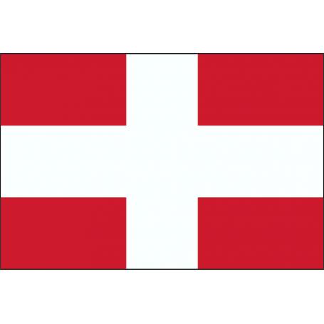 Drapeau de la Savoie