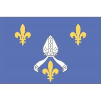 Drapeau de Saintonge