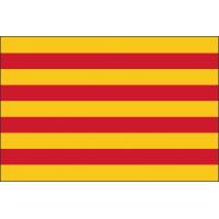 Drapeau du Roussillon