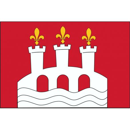 Drapeau Quercy