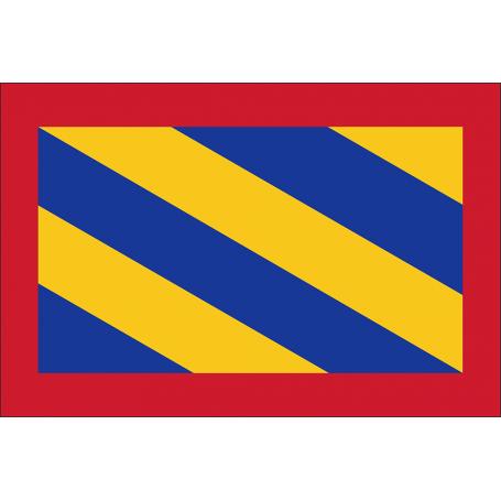 Drapeau de Ponthieu