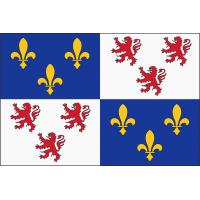 Drapeau de la Picardie