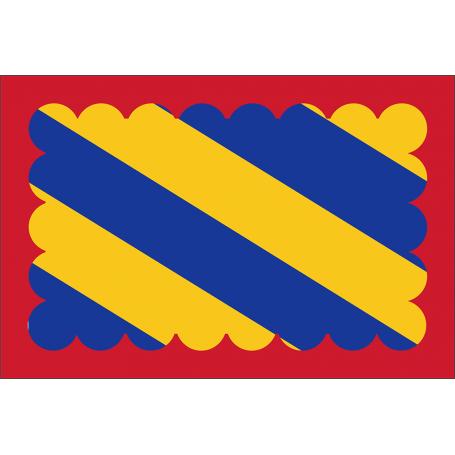 Drapeau Nivernais