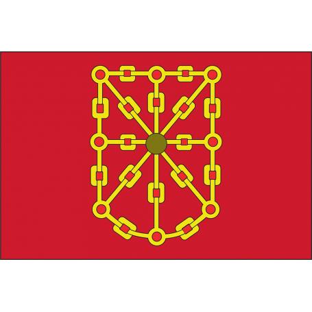 Drapeau de Navarre