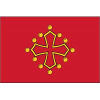 Drapeau Languedoc