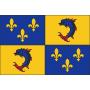 Drapeau du Dauphiné