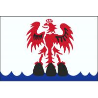 Drapeau du Comté de Nice