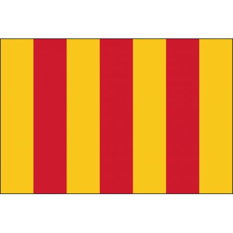 Drapeau du Comté de Foix