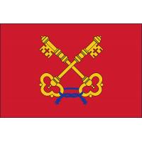 Drapeau du Comtat Venaissin