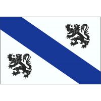 Drapeau / Pavillon Bresse (S3)