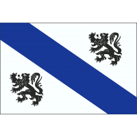 Drapeau de la Bresse