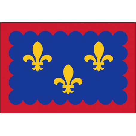 Drapeau du Berry