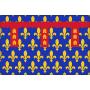 Drapeau de la province d'Artois