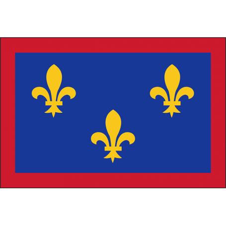 Drapeaux Anjou