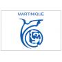 Drapeaux Région Martinique