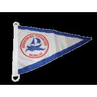Guidons de club nautique