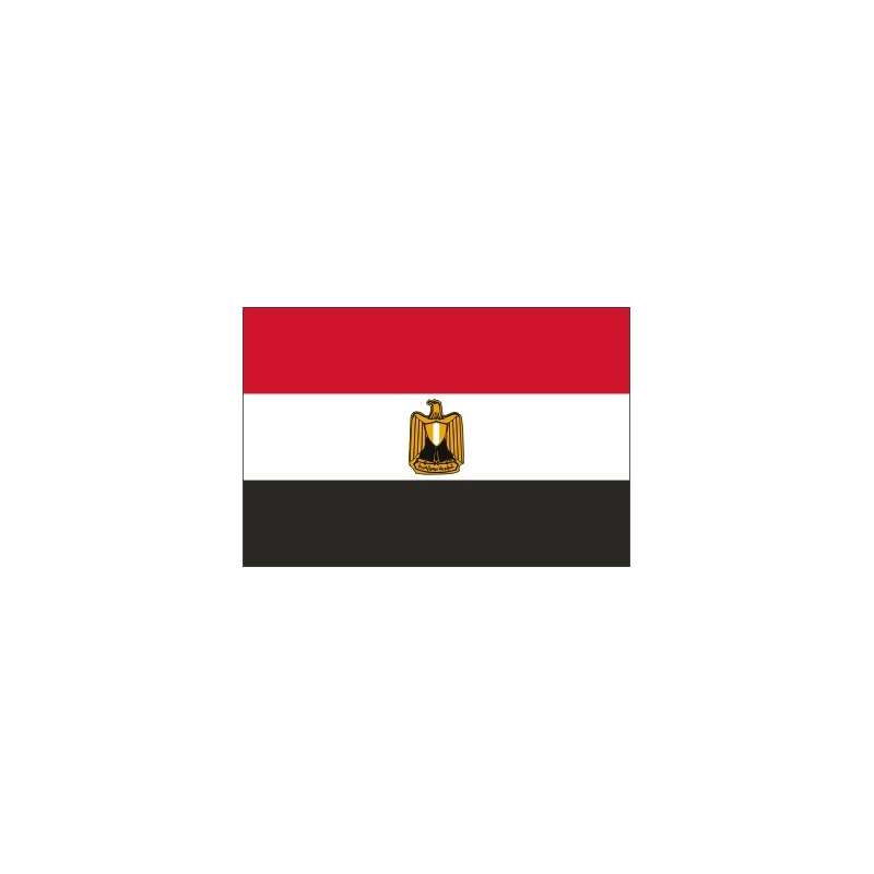 Pavillons Egypte