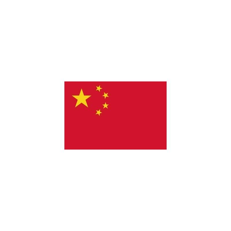 Pavillons Chine
