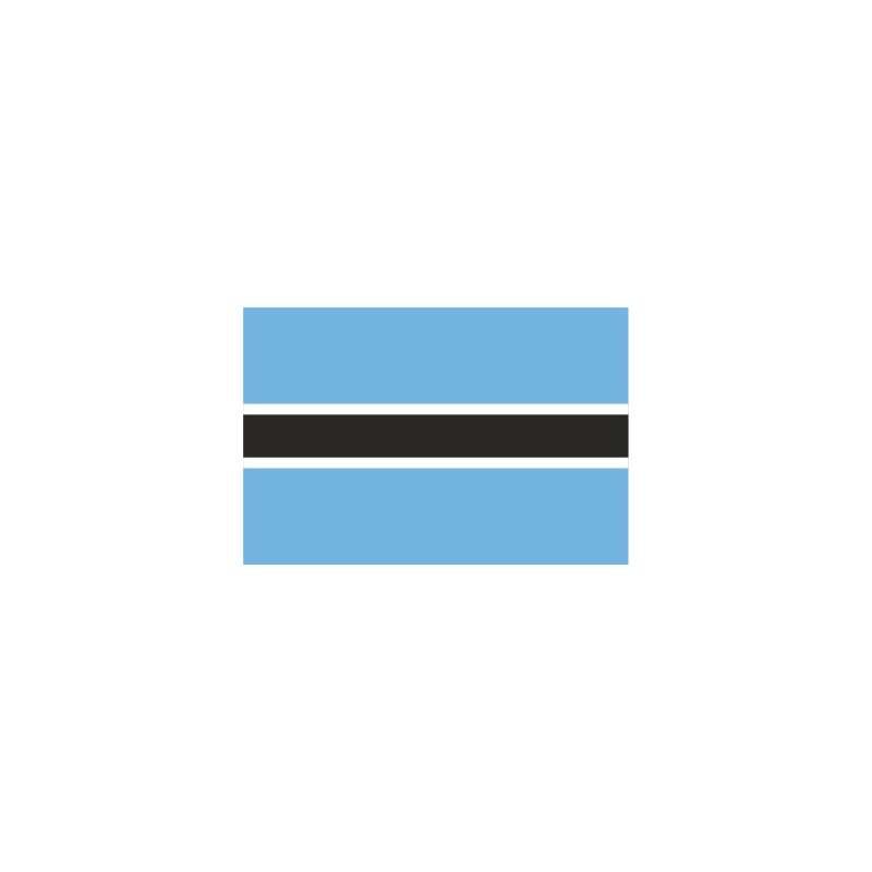 Pavillons Botswana