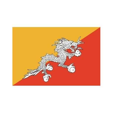 Pavillons Bhoutan
