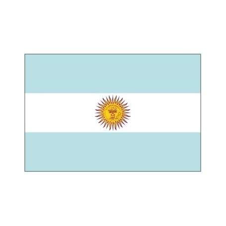 Pavillons Argentine