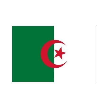 Pavillons Algérie