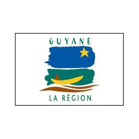 Drapeaux Guyana