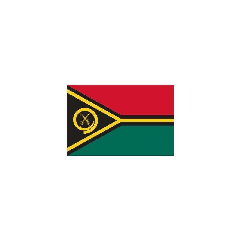 Pavillons zambie