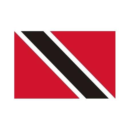 Pavillons Trinité et Tobago