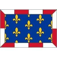 Drapeaux Touraine