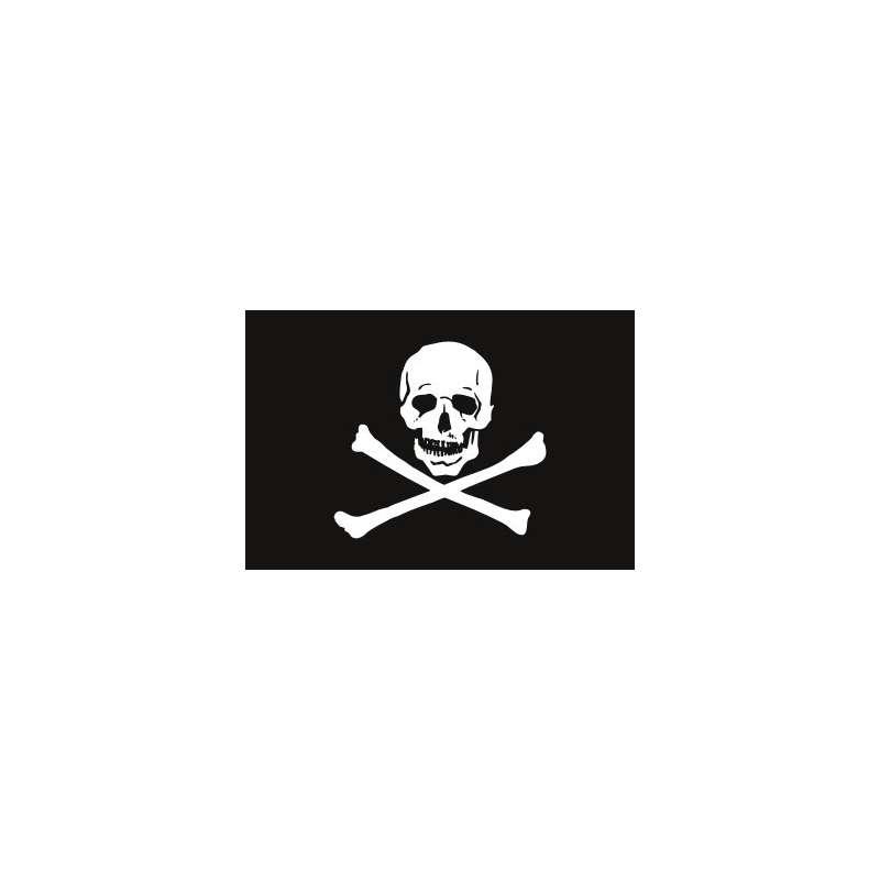 Drapeaux Pirate
