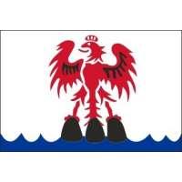Drapeaux Comté de Nice