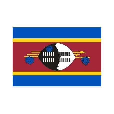 Pavillons Swaziland