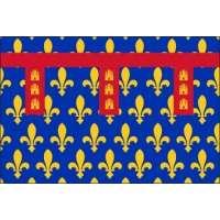 Drapeaux Artois