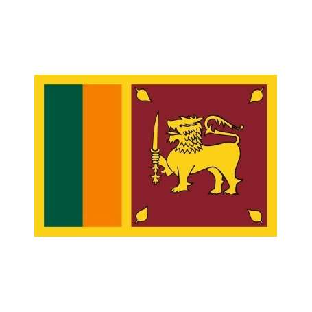 Pavillons Sri Lanka