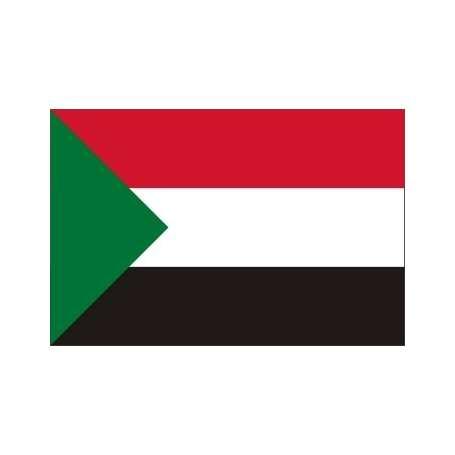 Pavillons Soudan