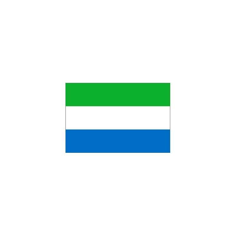 Pavillons Togo
