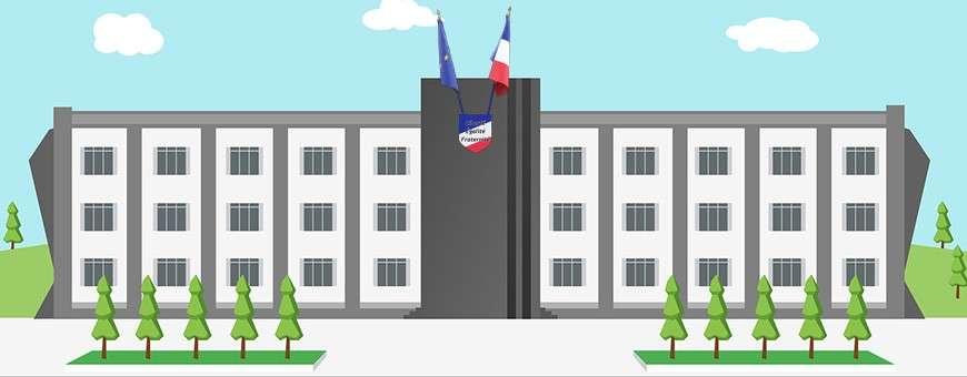 Kit Ecoles et Mairies