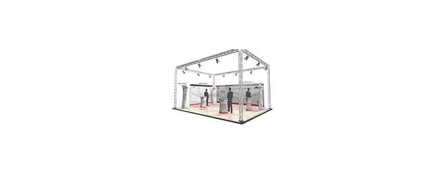 Kit Salon / Foire / Expo