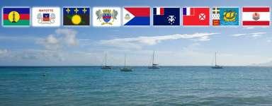 Territoires et Départements d'Outre-mer
