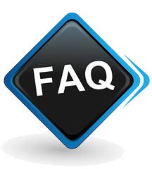 FAQ banderolle drapau