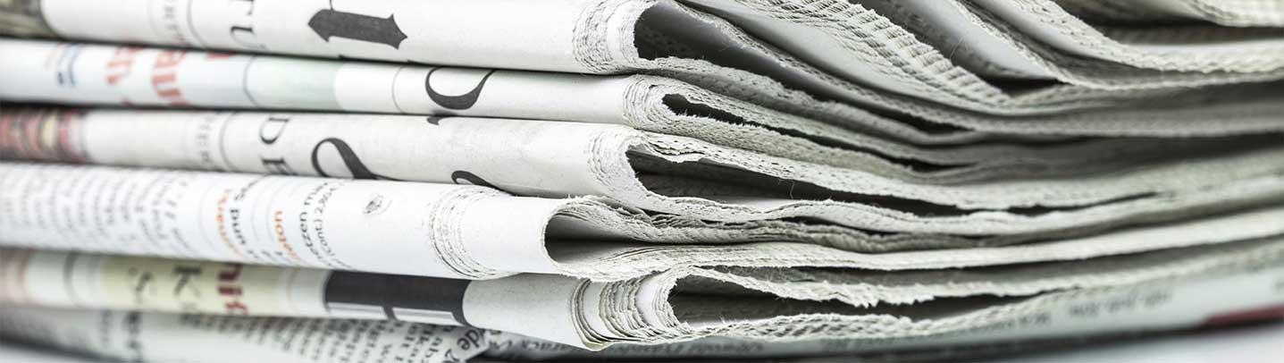 Revue de Presse Borney