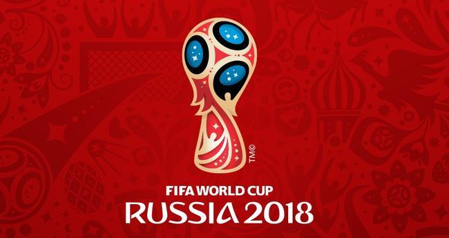 CDM Football Russie 2018