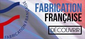 Drapeaux Fabrication française